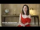 RUS SUB Rachel Brosnahan On Emmy Win 'The Marvelous Mrs Maisel' Season 2