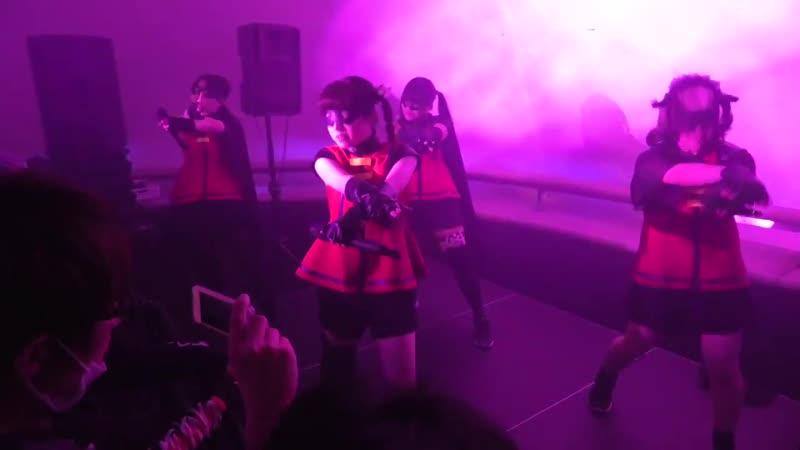 Melon Batake a gogo @渋谷LOUNGE NEO 13112018