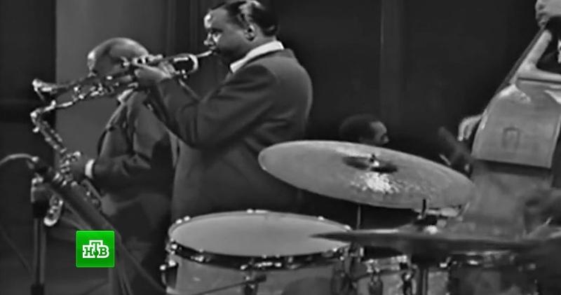 Под чужую дудку: в США признали джаз орудием пропаганды