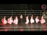 Andalusian folk dance_ Fandango