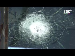 Оружие сирийских боевиков на «Армии-2018»