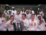 Jimmy Fallon, Backstreet Boys The Roots Sing I Want It That Way (Classroom Instruments)