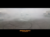 BRAVADO studios / Mercedes-AMG E55 DRIFT ИНГУШЕТИЯ 2018