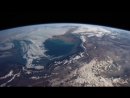 ORBIT A Journey Around Earth in Real Time 4k