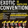 ✭ EXOTIC CONVENTION ✭