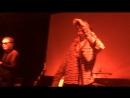 THE CAVESTOMPERS! — Live — выступление на кинопоказе фильма «Сияние обрушится вниз» 20 мая 2018
