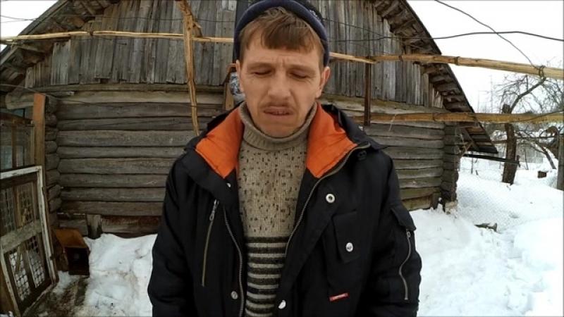 Год в деревне В деревню без денег Жизнь в деревне