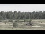 Leopard 2-Steel of Germany.