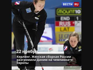 Главные события недели от сайта Vesti.ru
