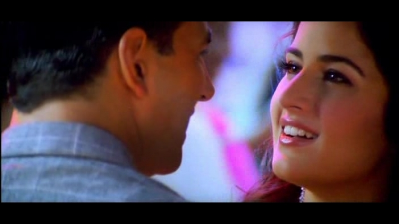Предчувствие любви (2006) Акшай Кумар, Катрина Каиф, Бхагьяшри.