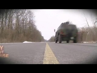 Rheinmetall defence - бронированная multi-purpose vehicle (ampv) [480p]