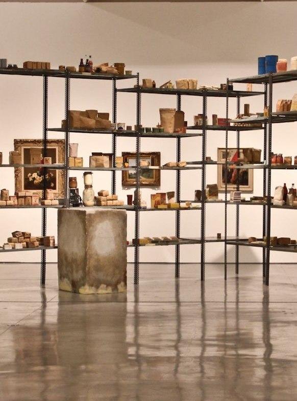 Афиша Самара Ночь в Музее Модерна. 2018