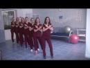 Много пуповин: Пародия на песню Ольги Бузовой от студентов КрасГМУ