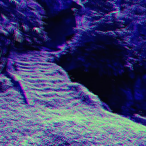 MYSTXRIVL альбом Non Omnis Moriar (feat. Portwave)