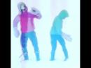 Странные танцы Lasse Matberg