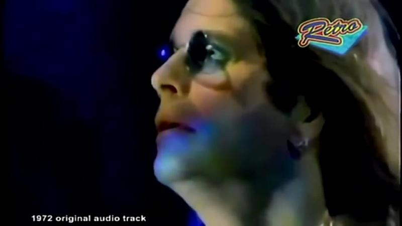 Black Sabbath Changes original áudio 1972
