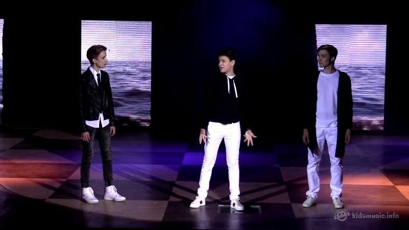 Участники шоу-концерта «Детский Голос» — Песня о свободе (02.06.2018)