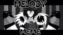 Melody | laughing jack | MEME