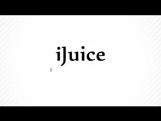 Инструкция по использованию общего аккаунта App Store от iJuice
