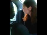 Вы отсосали мне... Неадекваты в такси (+18)