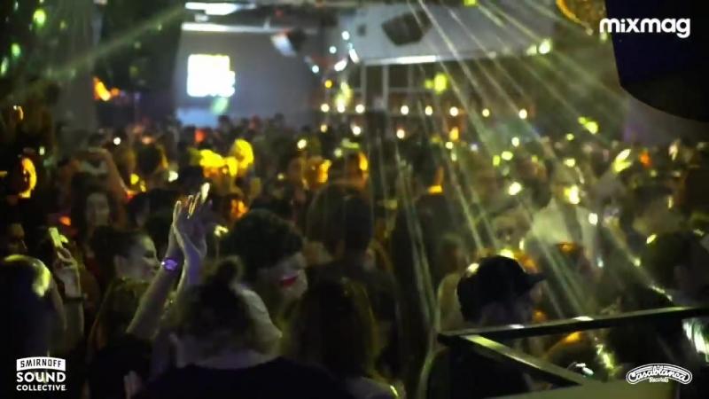 GIORGIO MORODER (Live) at I Feel Love 40 Years Celebration Brooklyn
