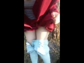Уломал одногруппницу показать грудь | студентка разделась на камеру, сиськи, попа, жопа, красотка, малолетка, hot +18