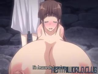 Inyouchuu shoku harami ochiru shoujo-tachi asian big-ass hentai anime cartoon japanese big-tits korean english big-cock big-boob