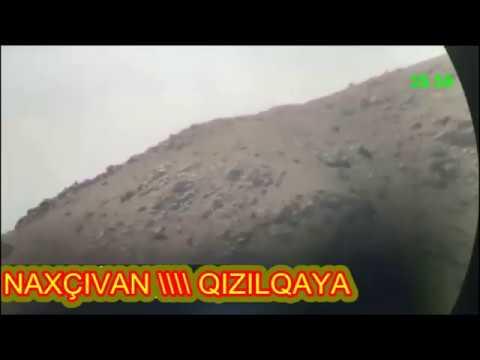 Армяне сняли новые азербайджанские позиции в Нахчиване 05.06.2018
