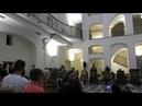 V международный фестиваль шарманок в Праге. 14.08.2018. Брамс, Венгерский танец