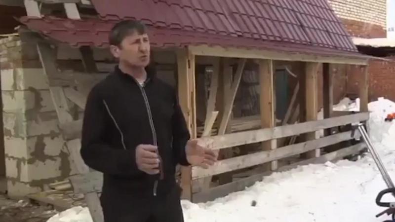 [AdamThomasMoran] 100500 - Белка и Намасленная Палка