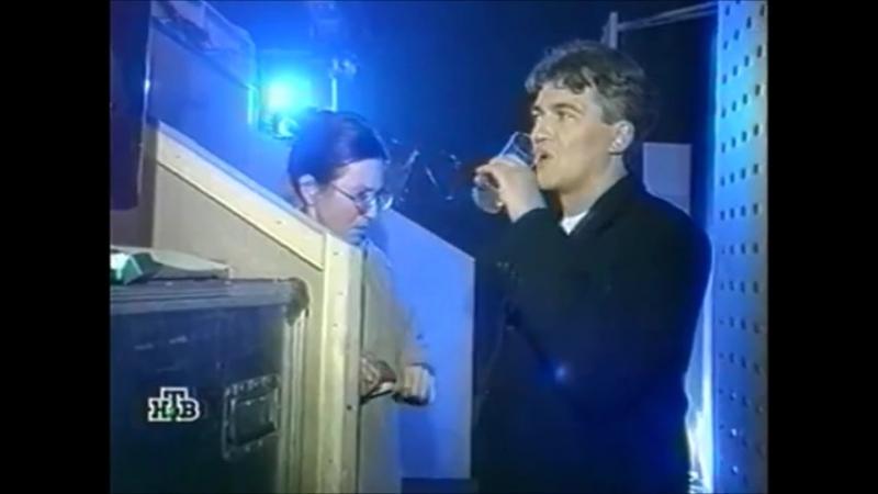 О счастливчик НТВ 04 11 2000
