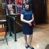 Елена Калмыкова фото