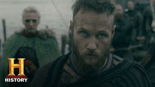 Vikings: Mid-Season 5 Official #SDCC Trailer (Comic-Con 2018) | Series Returns Nov. 28 | History