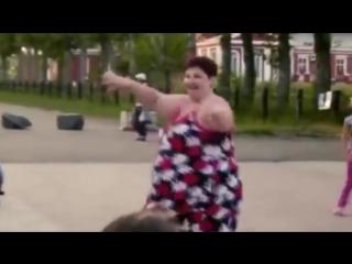 БАБА ГРАЕ НА БАЯНИ _супер позитив_ - YouTube (360p).mp4 .mp4