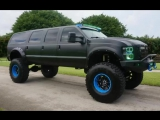 2001 Ford Excursion Limited for sale in FORT LAUDERDALE, FL