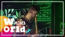 Kerekes Band - Hunor Khan Live 2016 (Hungary)