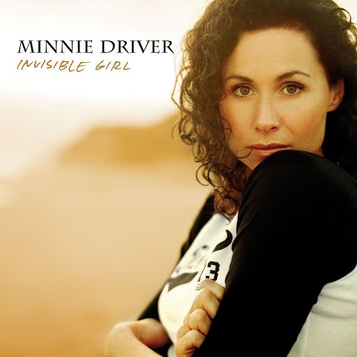 Minnie Driver альбом Invisible Girl