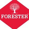 Forester Гриль Академия