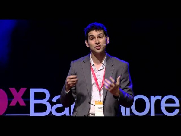 A worm is our best bet to unlock the secrets of the brain | Stephen Larson | TEDxBangalore