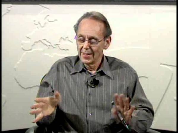 Roda Viva Com Professor Valdemar Setzer Entrevista sobre os Meios Eletrônicos