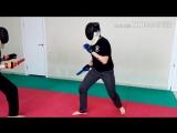 STINGER Fight Club