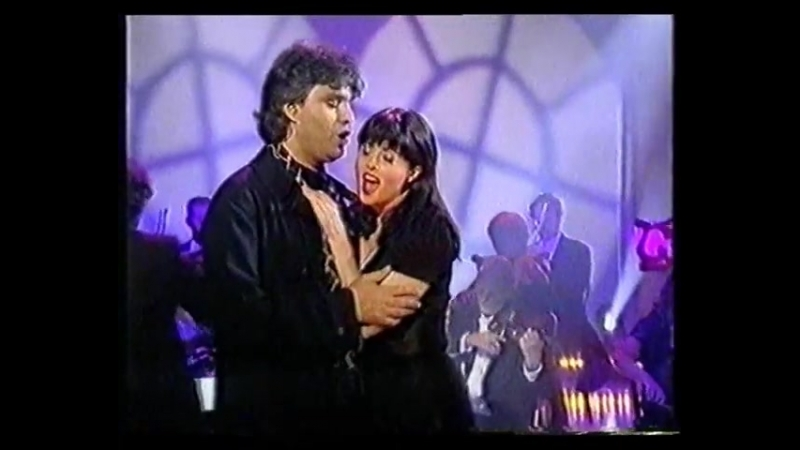 Time to Say Goodbye (With Andrea Bocelli) (cutted) (National Lottery Live, 1997)