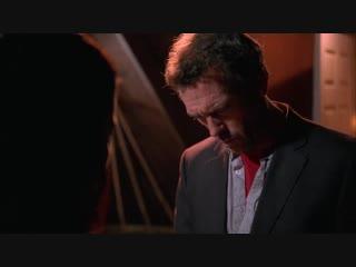Доктор Хаус. 2 сезон. 7 серия