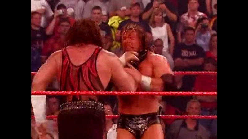 WWF Judgment Day (20.05.2001)