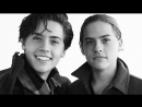 GIVE LOVE. GET JOY_ DYLAN AND COLE