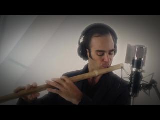 Tambura Rasa & the Black Dog String Quartet – Shine on You Crazy Diamond