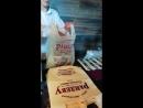 Свежее пенное в фирменном магазине пивоварни Salm Brau