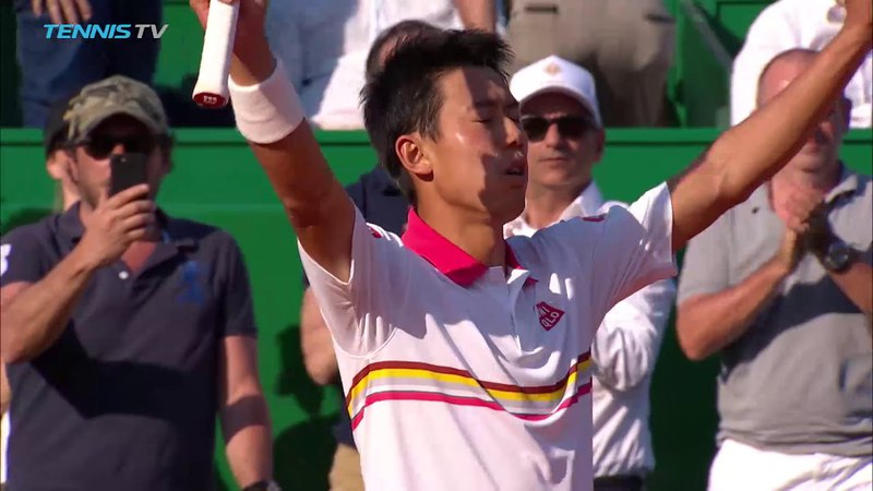 Nadal Scorches Thiem, Zverev Wins Birthday Epic | Monte-Carlo 2018 Quarter-Final Highlights