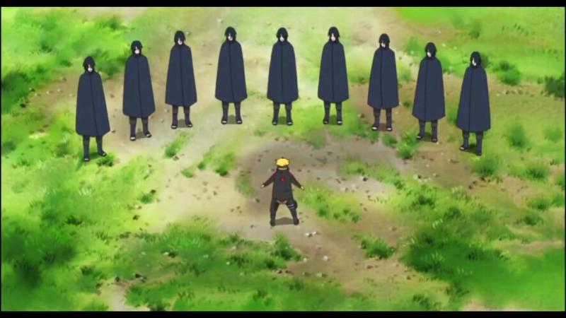 Boruto Naruto Next Generations「AMV」 Arrows to Athens Stars ♪