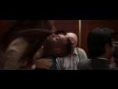 Ханна и Кристиан едут в лифте - Пятьдесят оттенков черного 2016 - Момент из фильма
